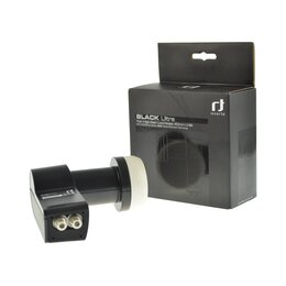 Inverto Black Ultra Twin LNB 40mm 0,2 dB ULN+ High Gain...