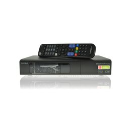 Topfield SRP-2401CI+ Mini HD USB PVR Ready Twin DVB-S2...