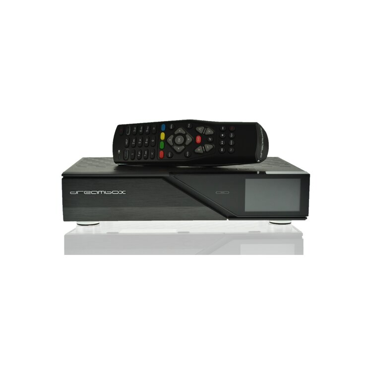 Dreambox DM 900 Ultra HD 4K (DVB-C Tuner)